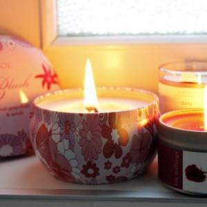 Doftljus, ett sätt att ge hemmet karaktär