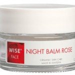 Produkttest: Night Balm Rose, Wise Naturkosmetik