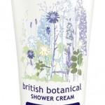 Produkttest: Elemis british botanical shower cream
