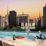 Philippe Starck förvandlar BB till spa