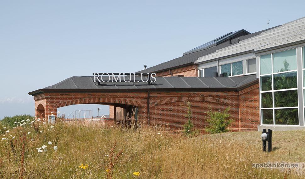 Romulus entre