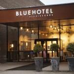 Nytt spa och gammalt hamam på Blue Hotel