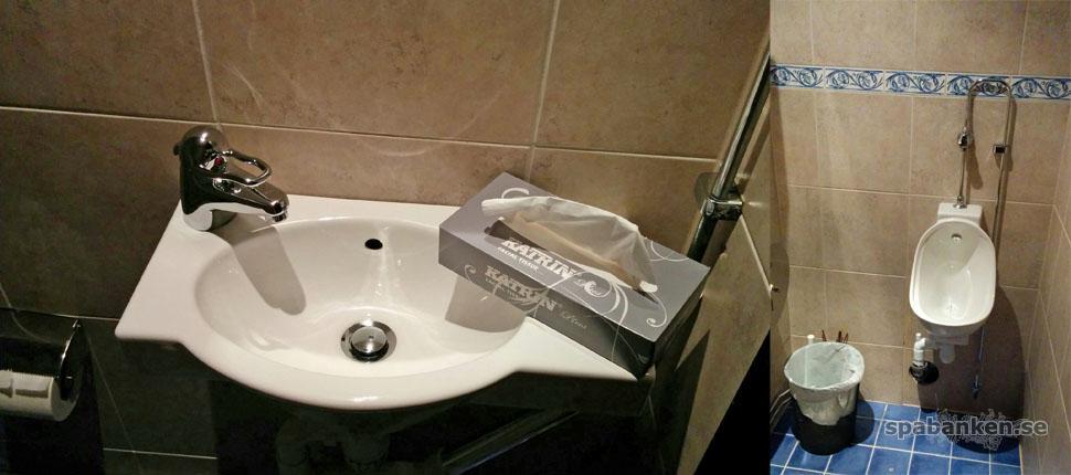 toaletter blue hamam