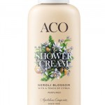 Produkttest: ACO Shower Cream Neroli Blossom
