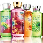 Bath and Body Works nyhet hos Viking Line