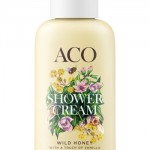 Produkttest: ACO Sense & Care, Body Lotion Wild Honey