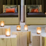 Nyöppnat: Frösö Park Spa, inspirerat av Jämtland