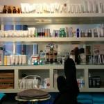 Nimues nya serum, inbakade i en gourmetkur för torr och trött vinterhy