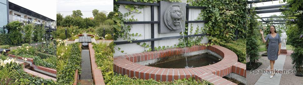 kiviks hotell garden