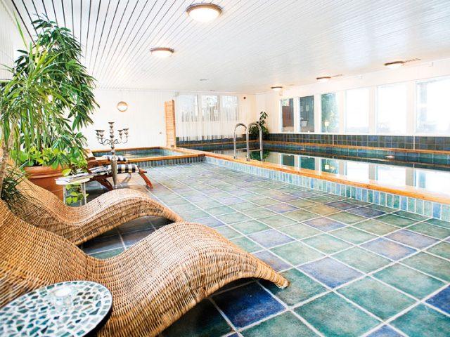 Orbaden Spa & Resort inviger ny spadel