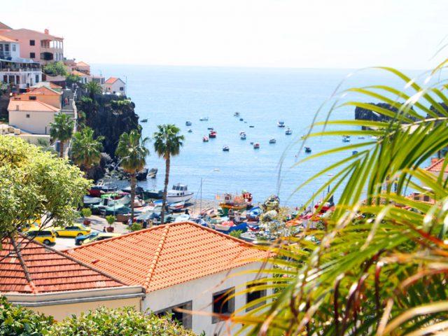 3 spatips på Madeira