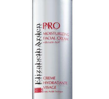 Produkttest: Moisturizing Facial Cream, Elizabeth Arden Pro