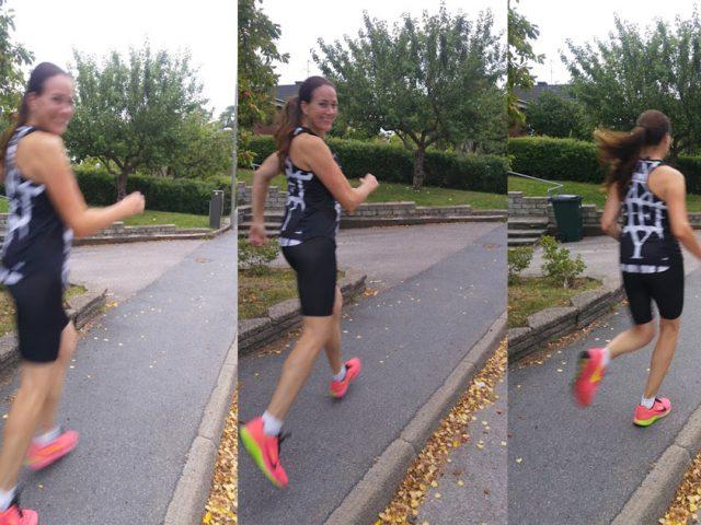 Inaktiv, aktiv, elit – var är du i din träning?