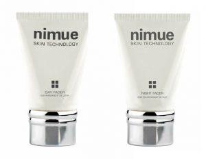 produkter från Nimue kan hjälpa vid hudproblem