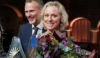 Årets företagare 2017: Maria Åkerberg