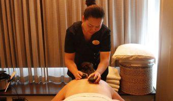 Helsinki Harmony – lyxig massage med ESPA-oljor