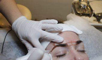 Permanent make up; allt om att tatuera ögonbrynen