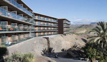 Sheraton Salobre; Gran Canaria med guldkant
