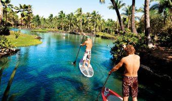 Miami ger rabatt på spa och wellness