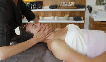 Prisbelönt spahotell ger hälsa med läkare och samurajteknik