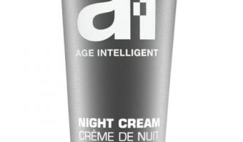 Produkttest: a.i. night cream från Nimue