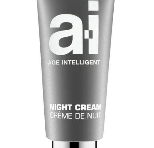 Produkttest: a.i. night cream från Nimue
