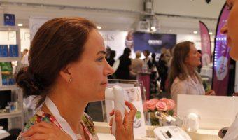 Kerstin Florians ampullterapi och nya Dermoprime