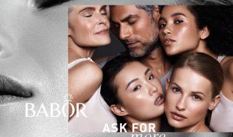 BABOR öppnar Flagship store i Stockholm