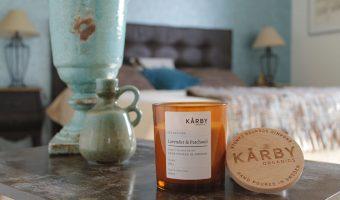 Allergitips, och hur hemmet hålls fräscht utan vädring
