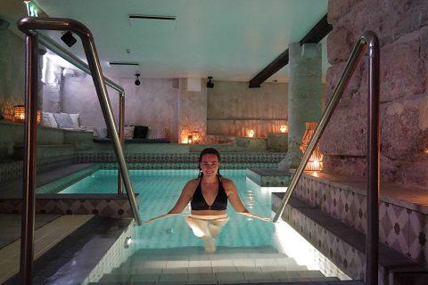 massage för två stockholm spa i visby