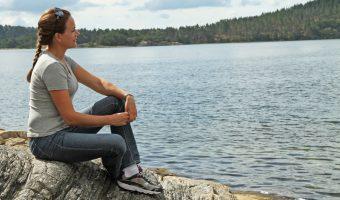 På ekoäventyr till mysiga Gotland