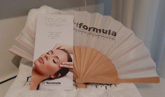 Touch therapy från pHformula – avslappning för hud och sinne